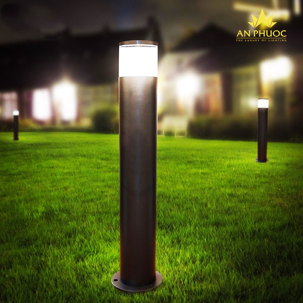 Đèn sân vườn LED ánh sáng trắng – APH8837/600