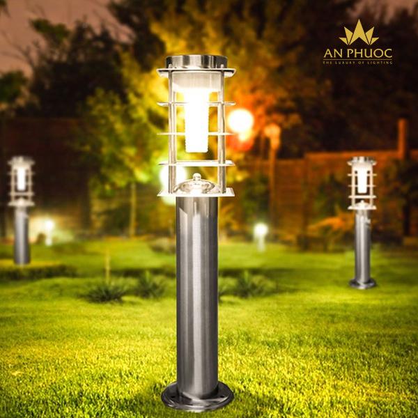Đèn sân vườn năng lượng mặt trời – AP-H3747/600