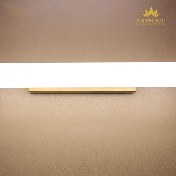 Đèn soi tranh chao thủy tinh – APA187/S