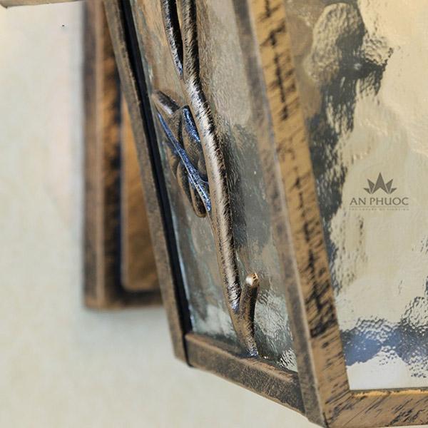 Đèn tường ngoại thất cổ điển độc đáo – AP6717