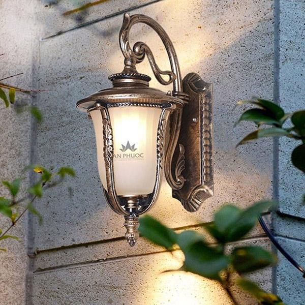 Đèn tường ngoại thất cổ điển – AP6667