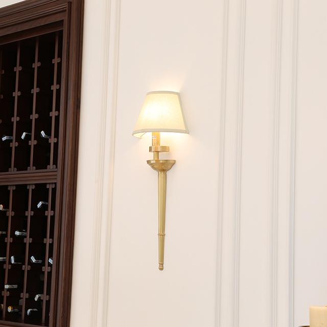 Đèn tường hiện đại - thích hợp với nhiều không gian1