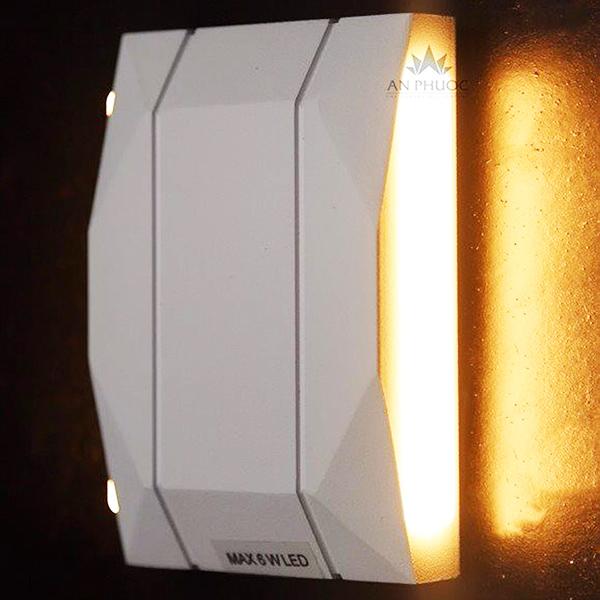 Đèn tường hắt LED – AP15072