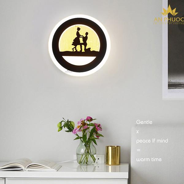 Đèn tường LED hiện đại – AP1019/1