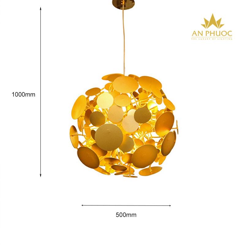 Đèn thả độc đáo – AP8000