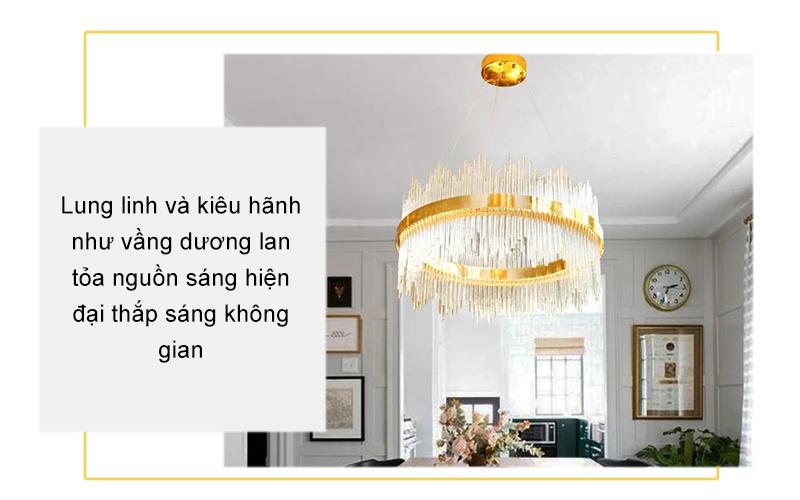 Đèn thả hiện đại – SA0951