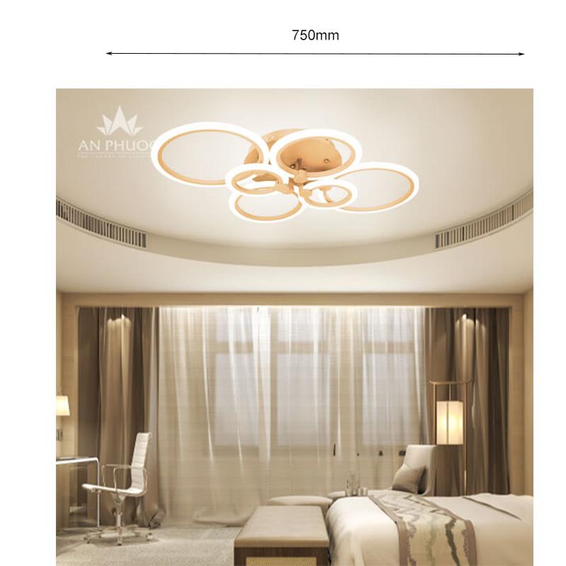 Đèn áp trần LED hiện đại – AP8005-6