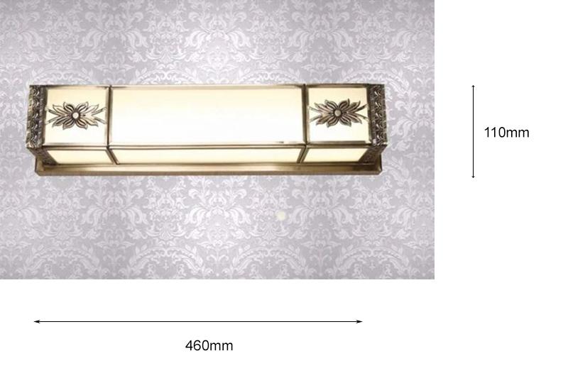 Đèn soi tranh đồng cổ điển – AP1365/20W 4000K