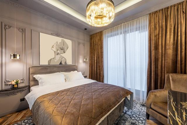 Diện tích phòng ngủ tiêu chuẩn bao nhiêu là hợp lý?