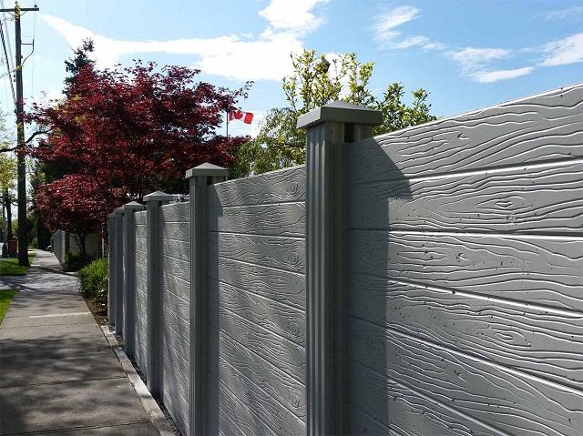 Muôn vàn kiểu thiết kế hàng rào đẹp cho không gian đậm chất thơ